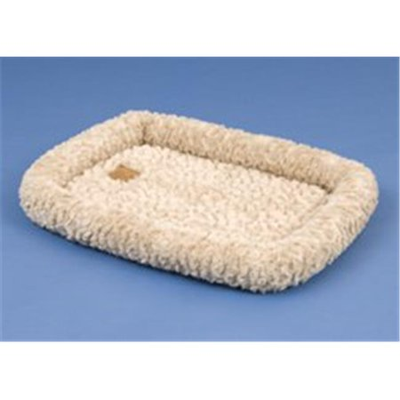 2662-75572 SnooZZy Crate Bed 2000 - 25 x 20 Inch - Natural Cozy
