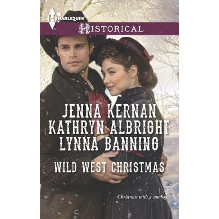 Wild West Christmas - eBook (West End Assembly Of God Christmas Show)