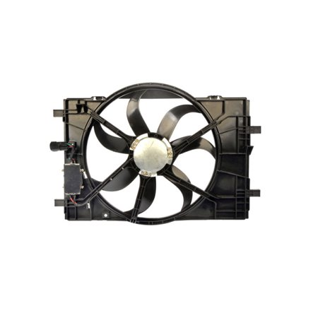 Replacement Depo 330-55064-000 Cooling Fan For 10-11 Milan 10-11 Fusion for $<!---->