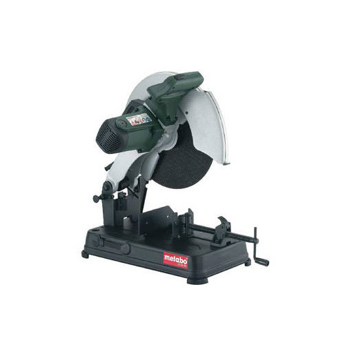 Metabo 602335420 14 in. 4,100 RPM 15.0 AMP Chop Saw by