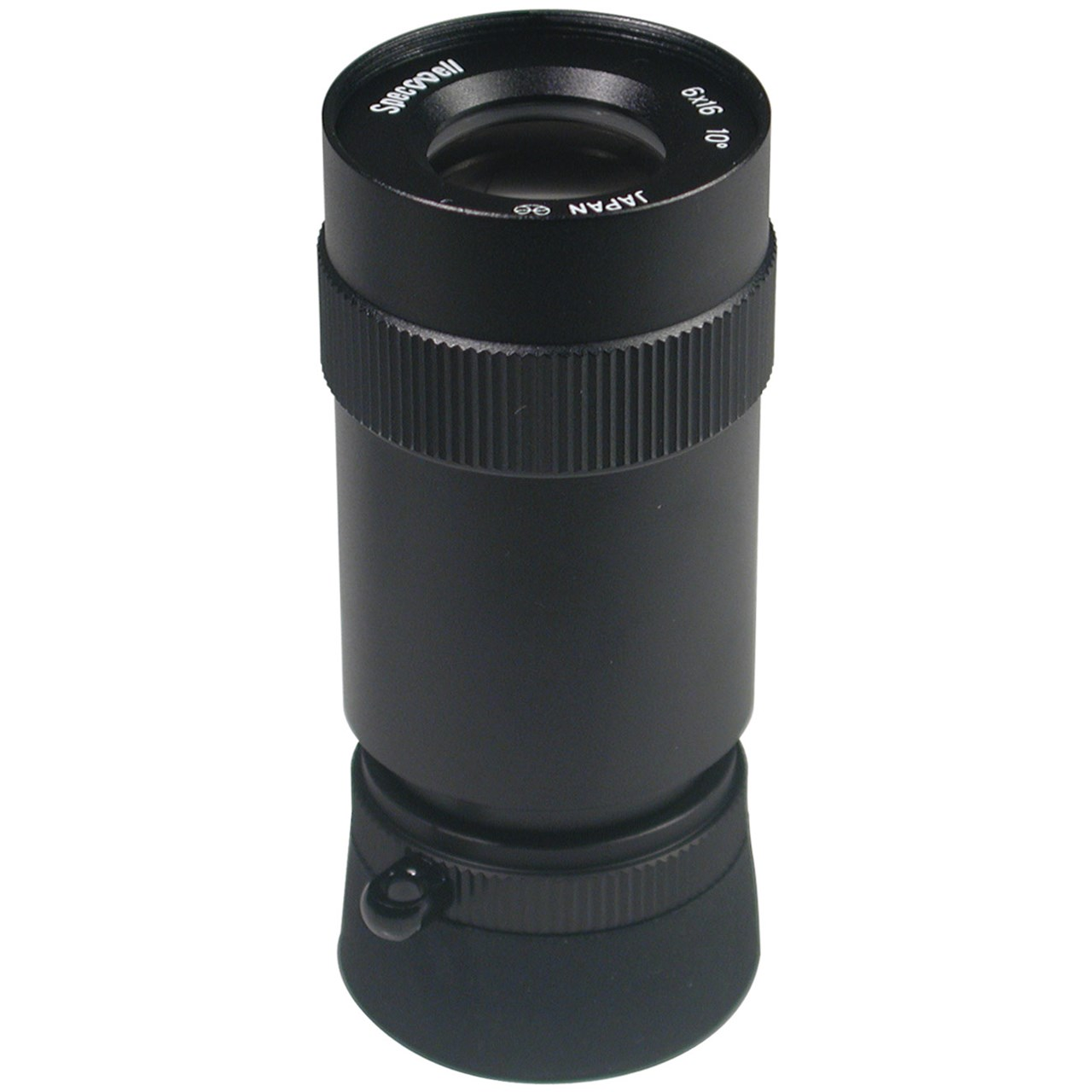 Click here to buy Monocular Specwell 6x 16mm by MaxiAids.