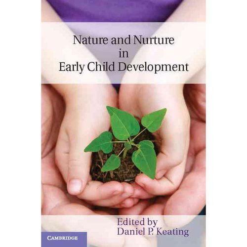 Nature nurture child development essay