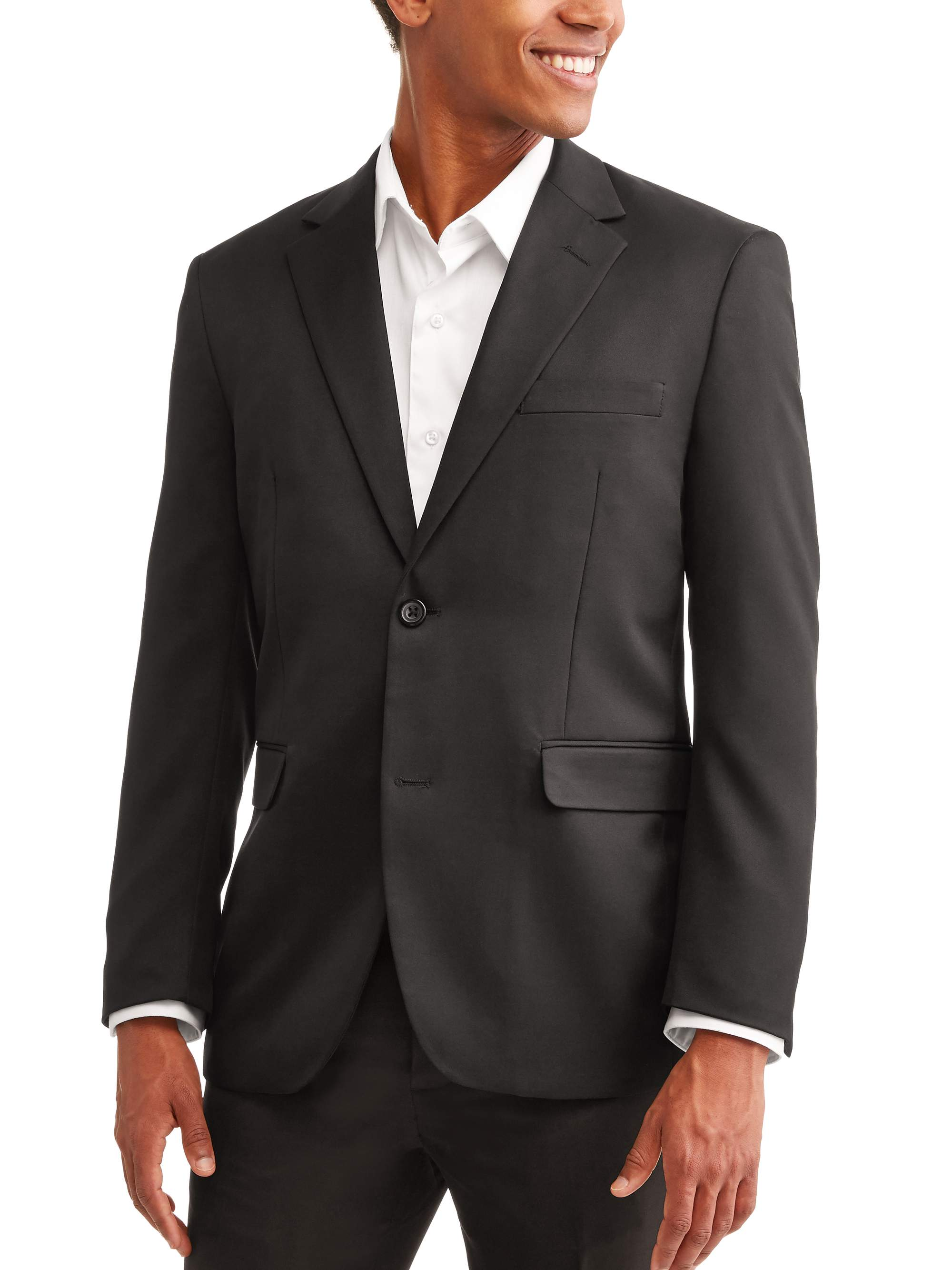 Men's Microfiber Performance Sport Coat