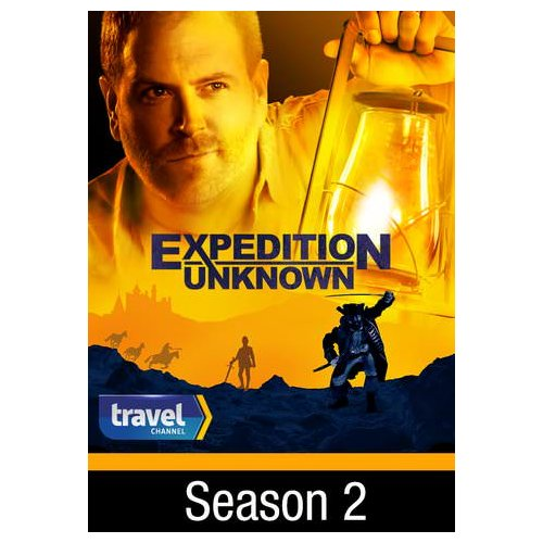 Expedition Unknown: What to Know Before You Go (Season 2: Ep. 20) (2016)