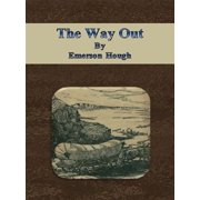 The Way Out - eBook