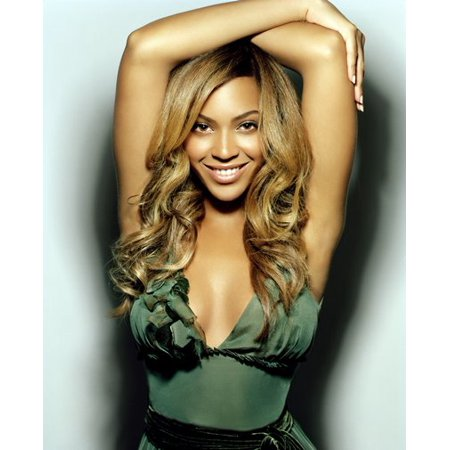 Beyonce Poster 24inx36in Wall Art Art decor incl. mail/storage tube.
