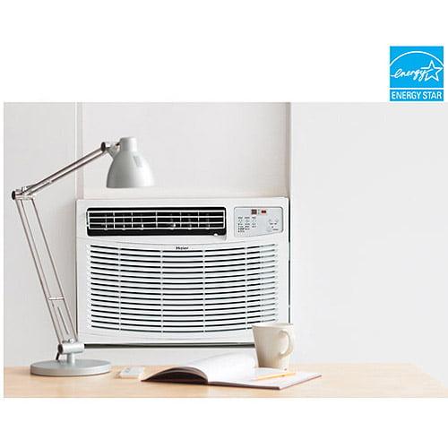 Haier  18,000-BTU Energy Star Window Air Conditioner with Remote  ESA418K-L