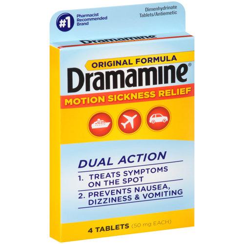 Dramamine Us Pharmacy