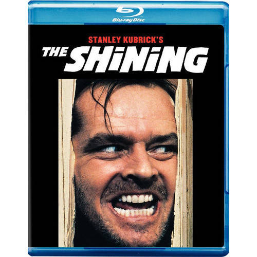 The Shining (Blu-ray) (Widescreen)