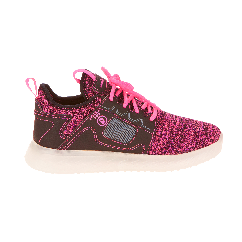 ec83c23fd80ff6 Girl s Lighted Lightweight Athletic Shoe – Walmart Inventory Checker ...
