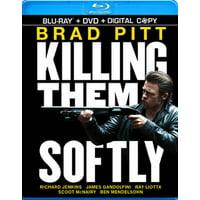 Killing Them Softly (Blu-ray)