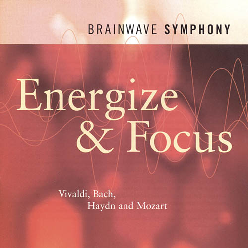 Brainwave Symphony: Energize & Focus