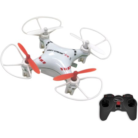 Swift Stream Z-4 Remote Control 3