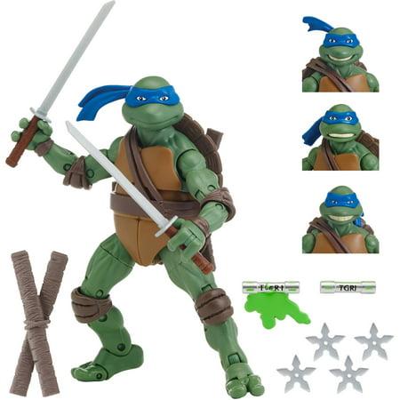 Upc 043377917267 Teenage Mutant Ninja Turtles 1990 Movie 6