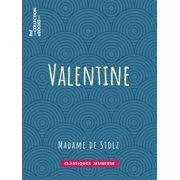 Valentine - eBook