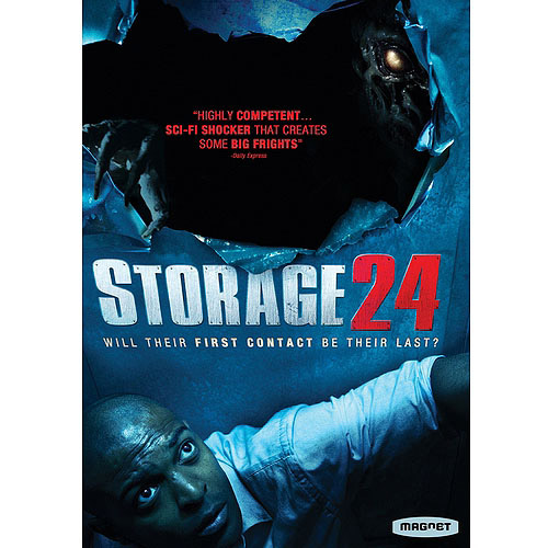 Storage 24 (Widescreen)