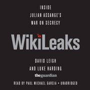 WikiLeaks - Audiobook