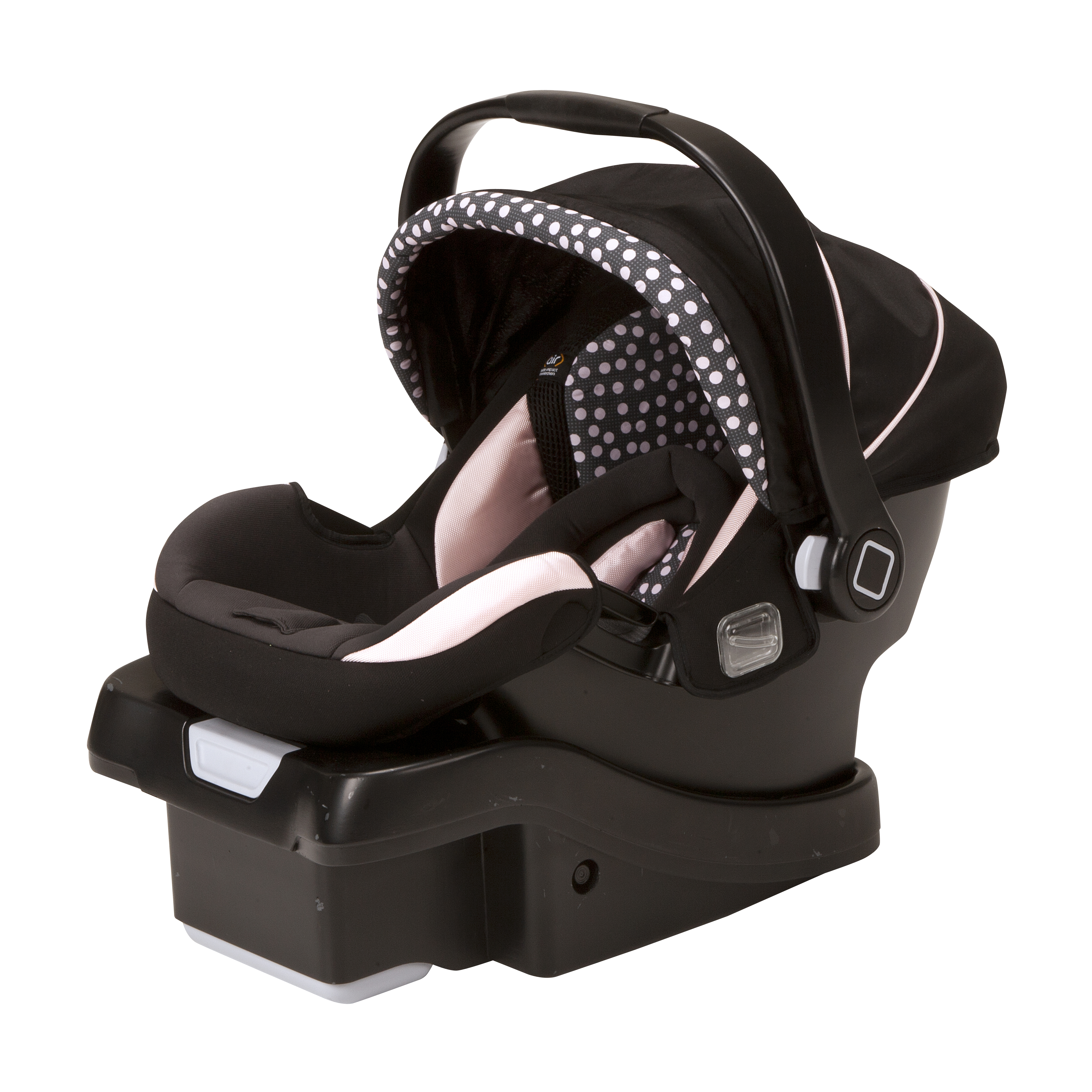 Safety 1st onBoard™35 Air Infant Car Seat, Pink Pearl