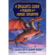A Dragon's Guide to Making Your Human Smarter - eBook