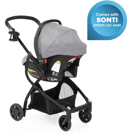 Best Urbini Omni Plus 3 in 1 Travel System, Special Edition deal