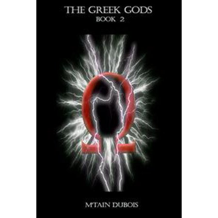 The Greek Gods Book 2 - eBook (Greek God Of Venus)