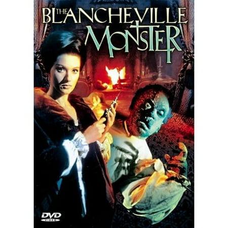 Halloween Horror Monsters (The Blancheville Monster (Edgar Allan Poe's Horror))