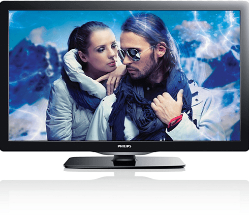 Philips 40PFL4907/F7 LED TV Driver Windows XP