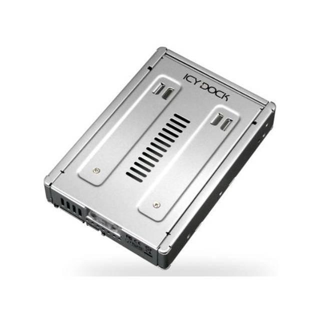 "Icy 2.5"""" 3.5"""" SATA HD & SSD"