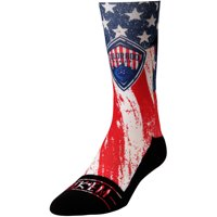 Colorado Rapids For Club and Country Socks - Blue