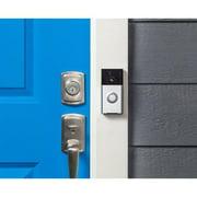 Ring 88RG001FC100 Video Doorbell Polished Brass