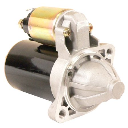 - DB Electrical SPR0012 New Starter Fits Hyundai Accent 1.5L 1.6L 01 02 03 04 05 06 07 08 2001 2002 2003 2004 2005 2006 2007 2008 Kia Rio 06 07 08 2006 2007 2008 Manual Transmission 36100-22800 113659