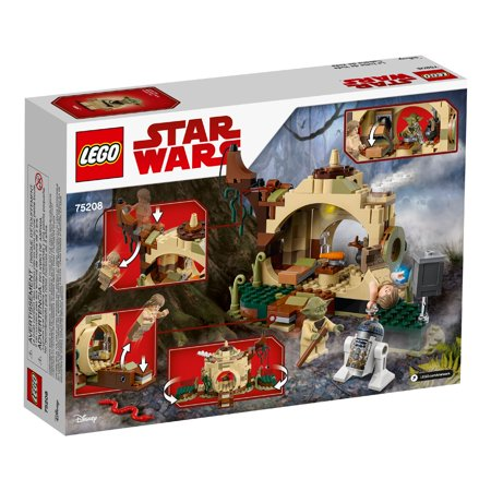 Best LEGO Star Wars TM Yoda