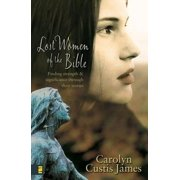 Lost Women of the Bible - eBook