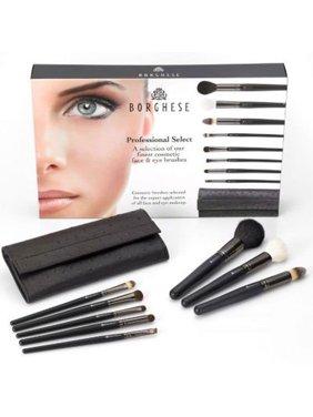 ($39 Value) Borghese Professional Select 9-Piece Brush Set