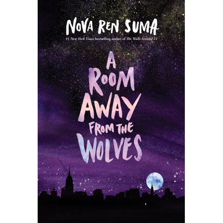 Room Away From the Wolves - Hardcover (Wolves At The Gate Pulled From The Deep)