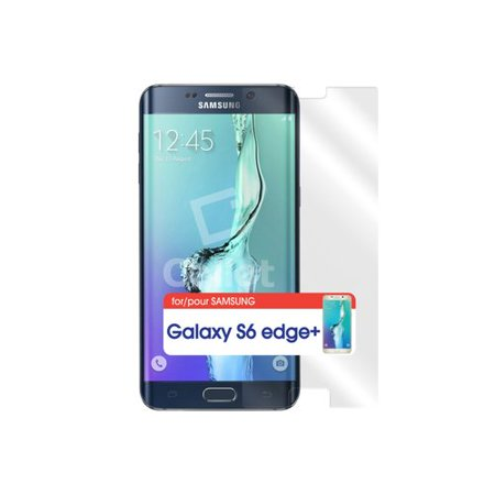 Galaxy Wholesale (Cellet 9H (0.3mm) Premium Tempered Glass Screen Protector for Samsung Galaxy S6 edge)