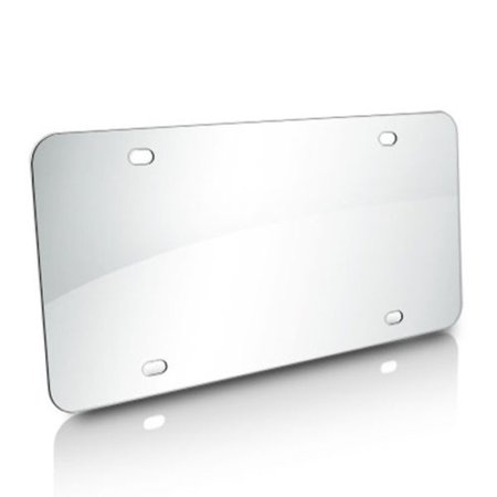 - Stainless Steel Polished Mirror Finish Plate