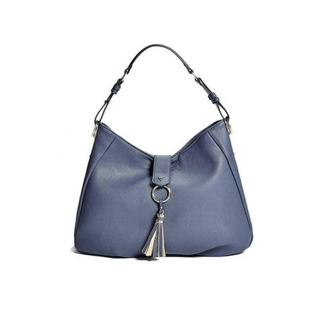 Guess Sienna Hobo Shoulder Bag