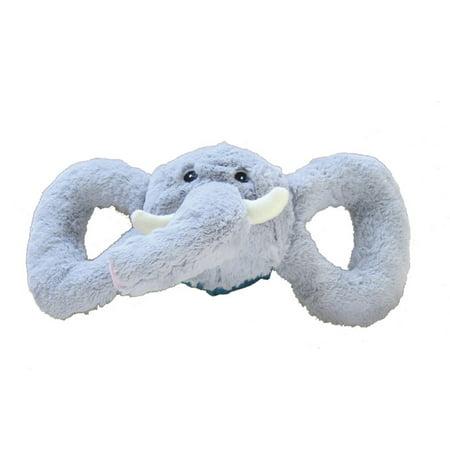 Jolly Pets Small Tug-a-Mals, Elephant