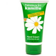 Herbacin Cosmetics Kamille Paraben-Free Hand Cream 2.5 oz (Pack of 3)
