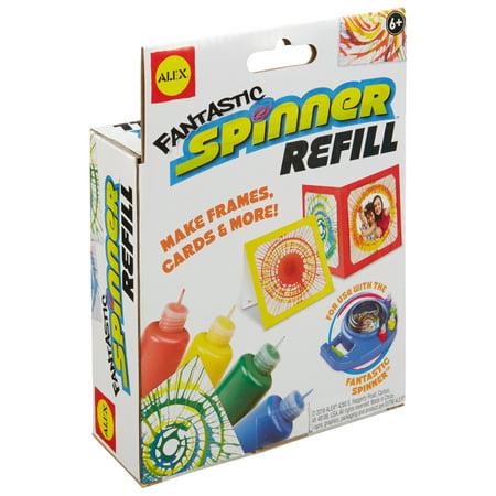 Best ALEX Toys Artist Studio Fantastic Spinner Refill deal