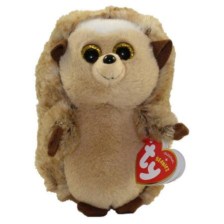 TY Beanie Baby - IDA the Hedgehog (6 inch) - Tails The Hedgehog