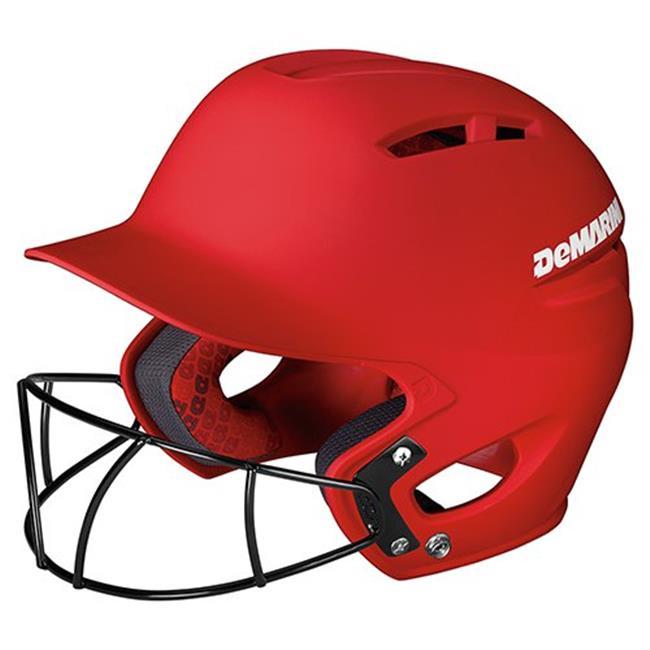 DeMarini Paradox Fitted Pro Batting Helmet