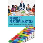 Power of Personal Mastery - eBook