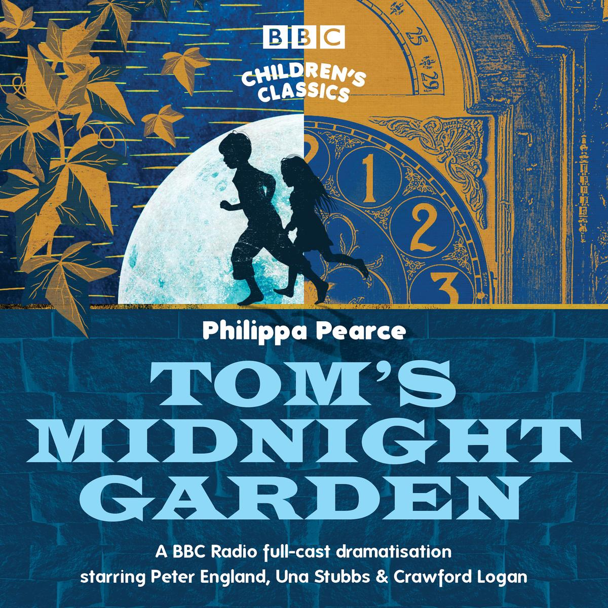 Tom's Midnight Garden - Audiobook