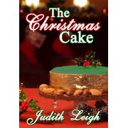 The Christmas Cake - eBook