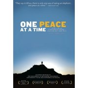 One Peace at a Time (DVD)
