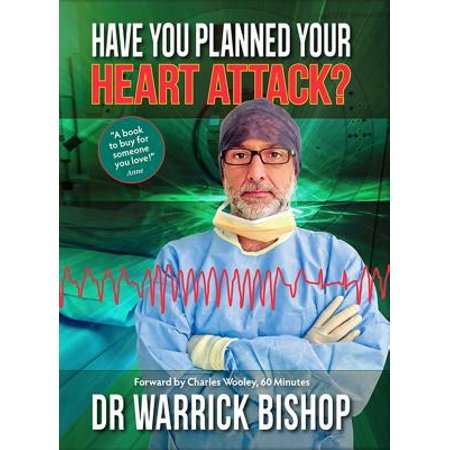 Have You Planned Your Heart Attack - eBook