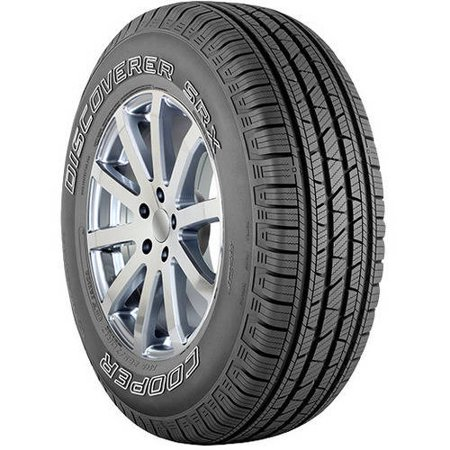 Cooper Discoverer Srx 105h Tire 245 60r18 Walmart Com