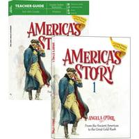 America's Story: America's Story Vol. 1 Set (Paperback)